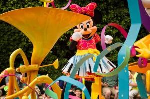 Giant Minnie